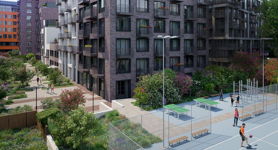 Премиум-квартал JAZZ изображение 8