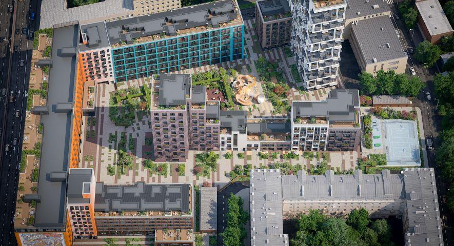 Премиум-квартал JAZZ изображение 17