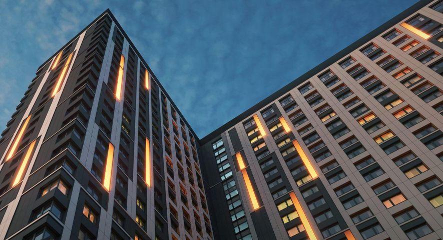 Апарт-отель YE`S (Технопарк) изображение 2