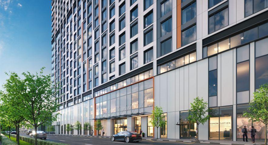 Апарт-отель YE`S (Технопарк) изображение 3