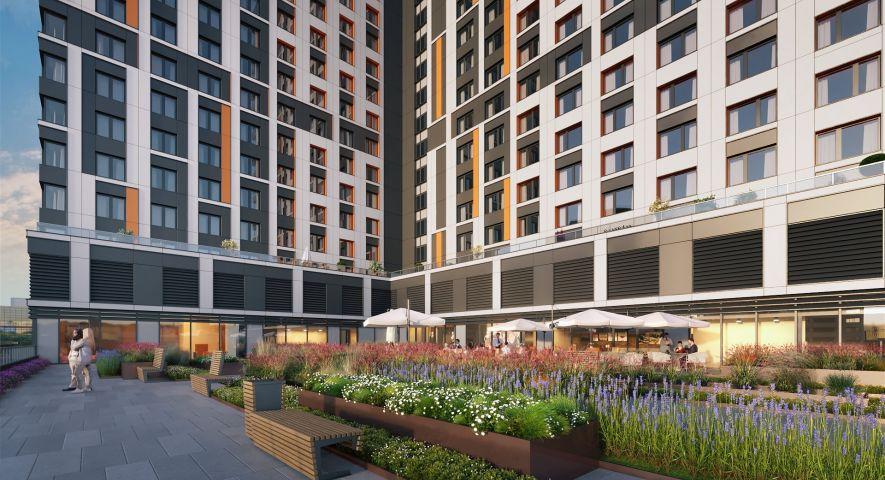 Апарт-отель YE`S (Технопарк) изображение 10