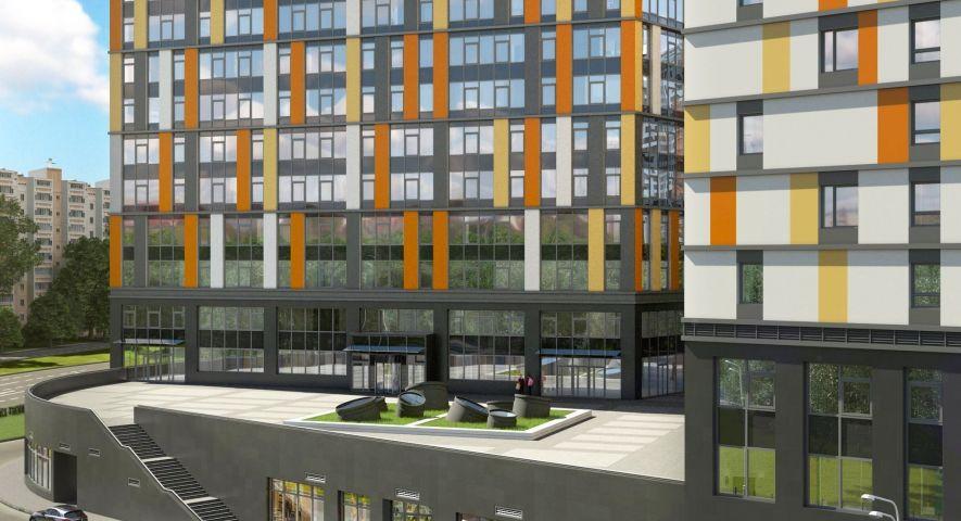 Апарт-отель «YE`S» (Митино) изображение 1