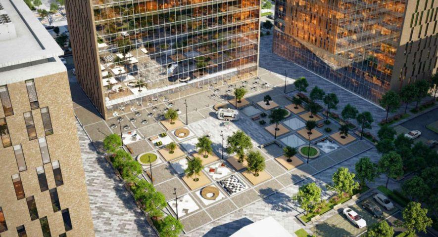 Ostankino business park (Останкино бизнес парк) изображение 2
