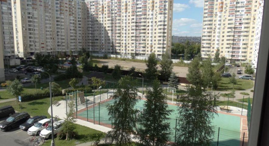 ЖК «Юрлово» изображение 1
