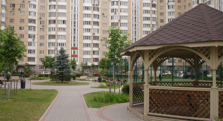 ЖК «Юрлово» изображение 6