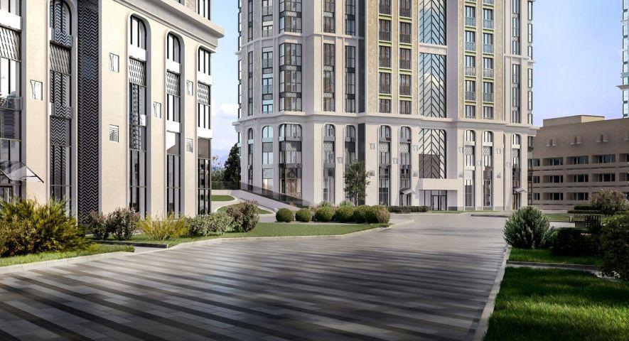 Городские резиденции Spires (Спайрс) изображение 10