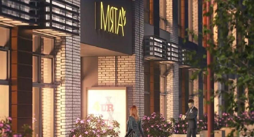 Клубный дом «Мята» изображение 8