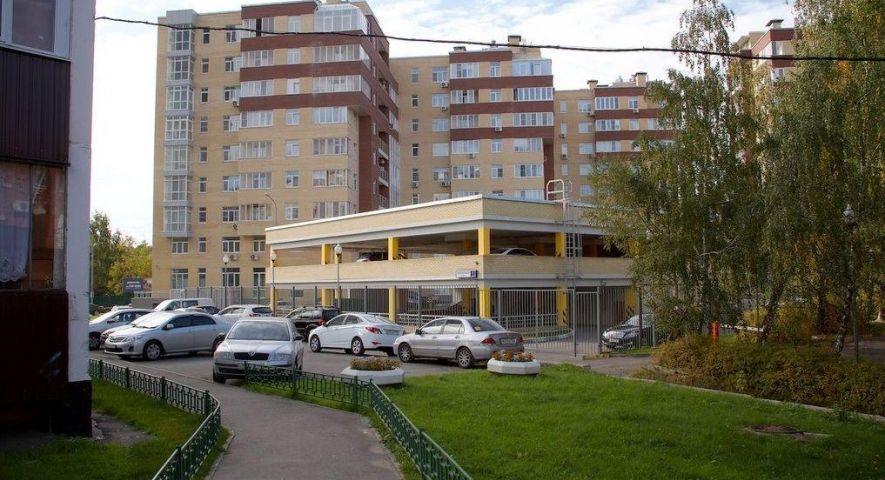 ЖК «Форт Сколково» изображение 1