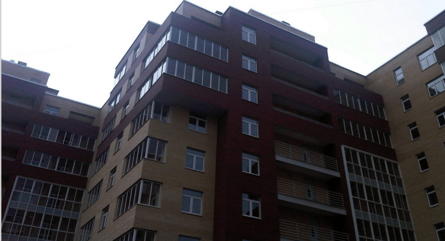 ЖК «Форт Сколково» изображение 4