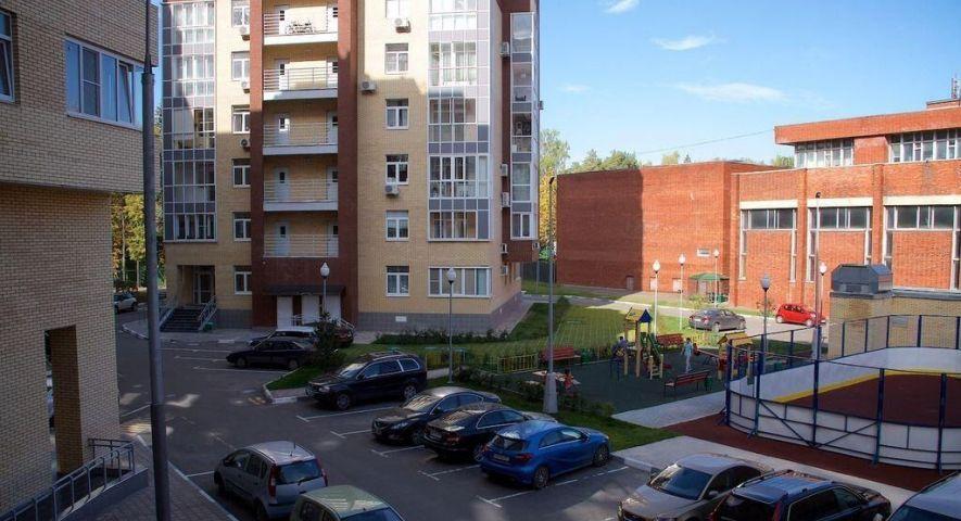 ЖК «Форт Сколково» изображение 5