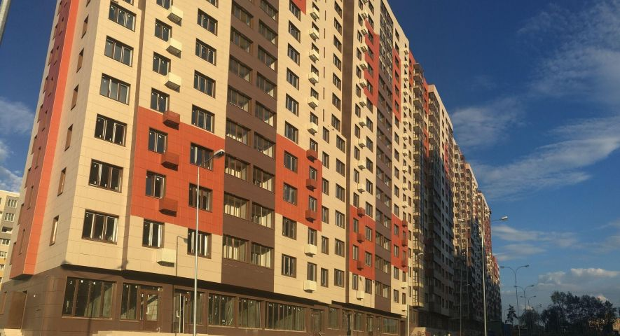 ЖК «Новогиреевский» изображение 1