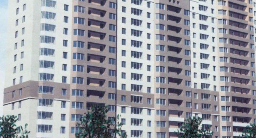 ЖК «Айлант» (ЖК на ул. Веерная) изображение 1
