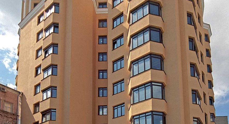 Дом на улице Чаянова изображение 0