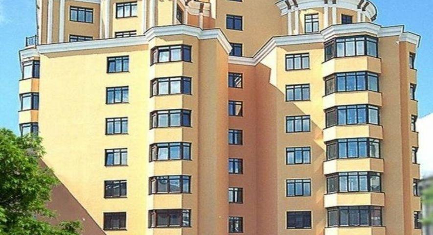 Дом на улице Чаянова изображение 2