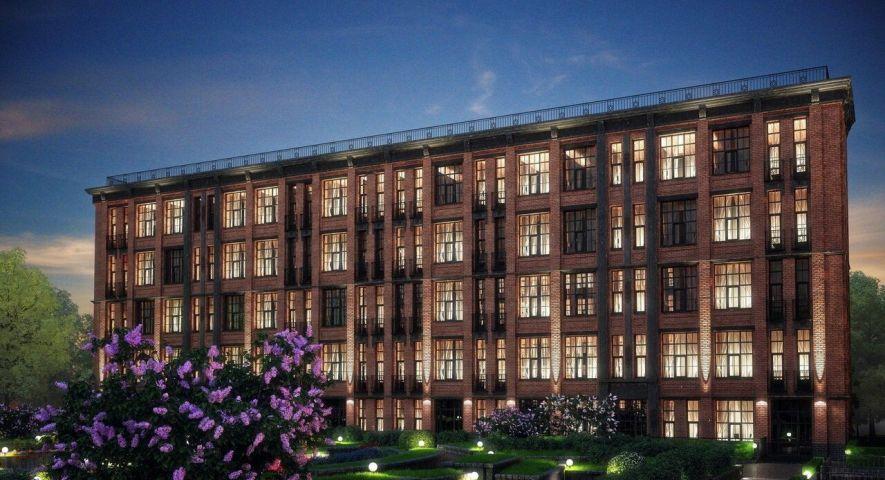Резиденция «Loft17» изображение 2