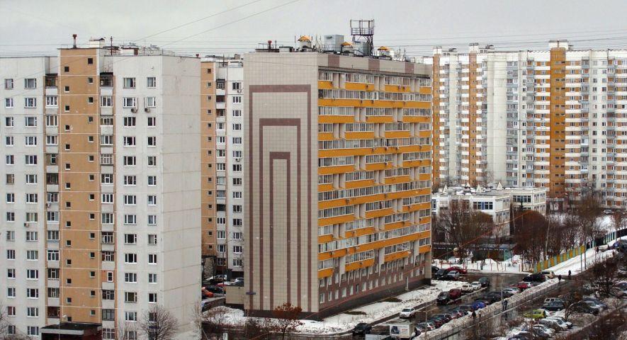 Дом на ул. Скульптора Мухиной, д. 1, к. 1 изображение 0