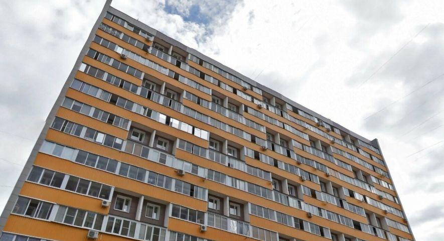 Дом на ул. Скульптора Мухиной, д. 1, к. 1 изображение 2