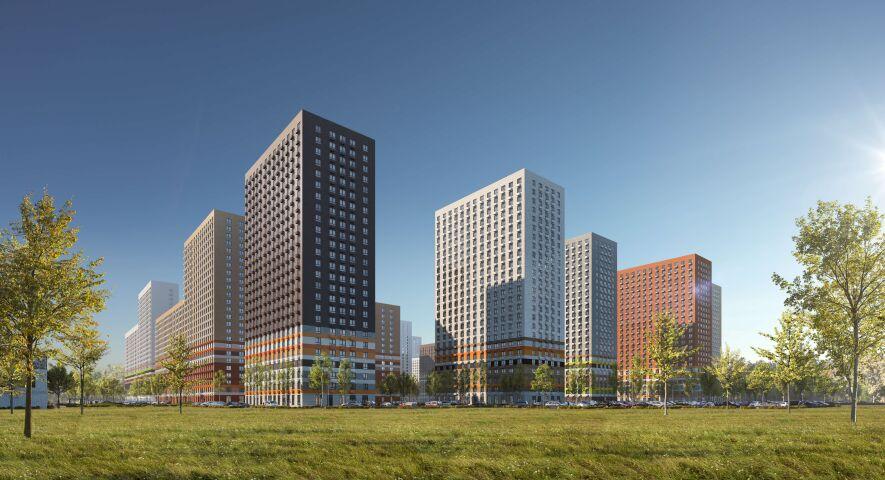 Жилой комплекс «Люблинский парк» изображение 1