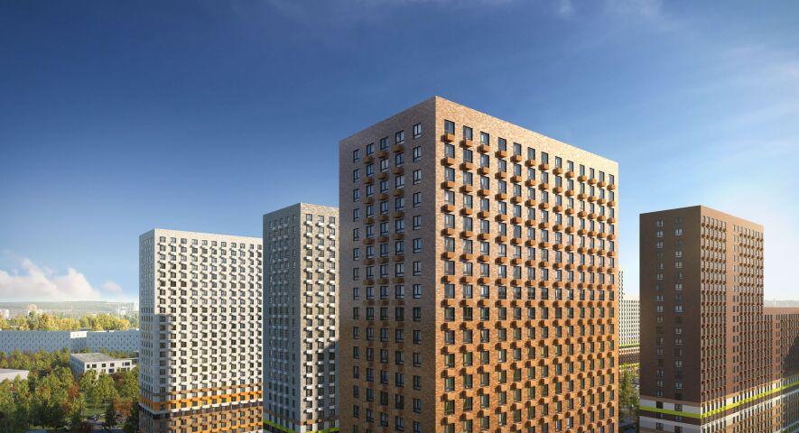 Жилой комплекс «Люблинский парк» изображение 5