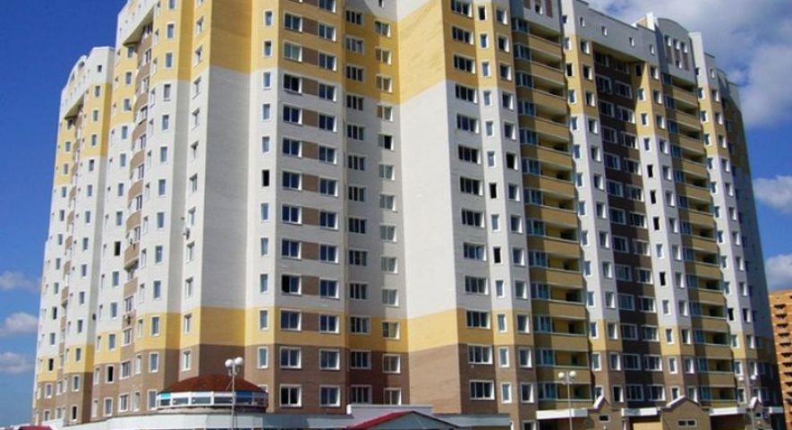 ЖК на ул. Полевая изображение 1