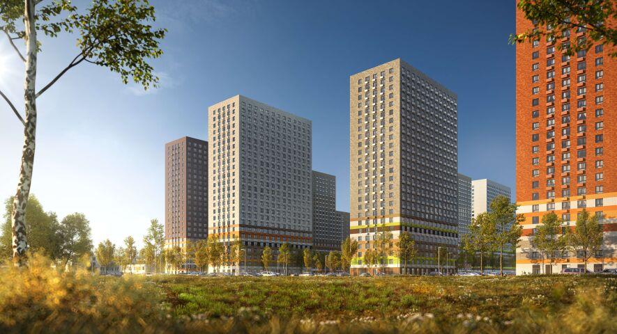 Жилой комплекс «Люблинский парк» изображение 12