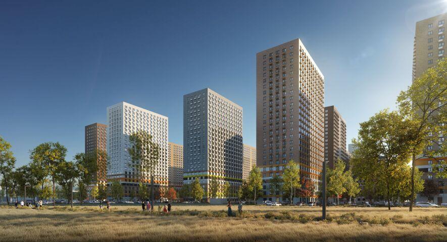 Жилой комплекс «Люблинский парк» изображение 13