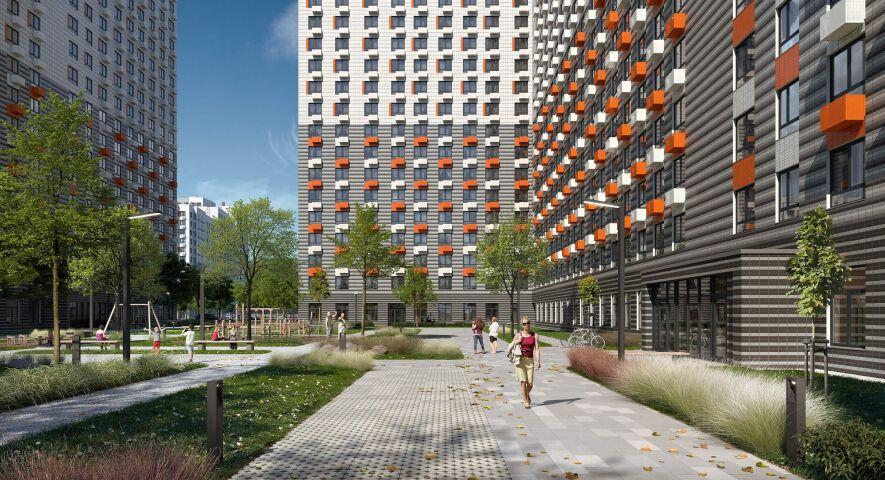 Жилой комплекс «Люберецкий» изображение 1
