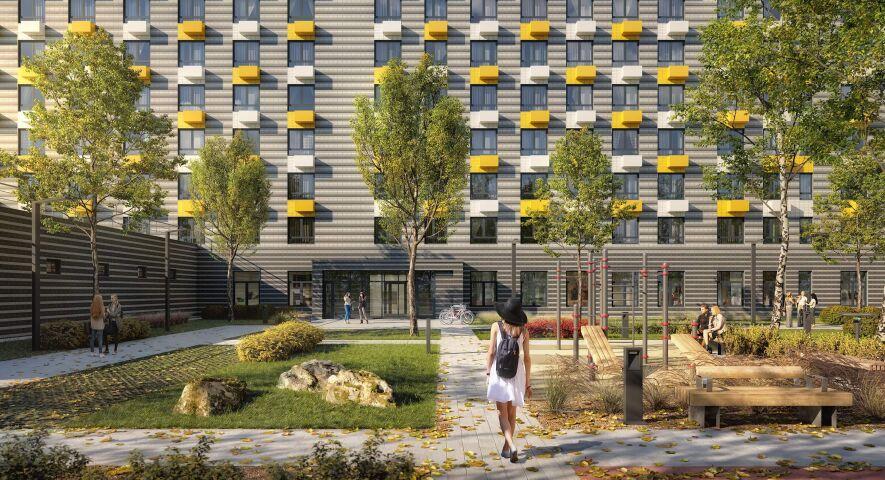 Жилой комплекс «Люберецкий» изображение 2