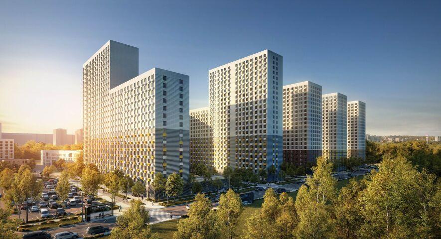 Жилой комплекс «Люберецкий» изображение 3