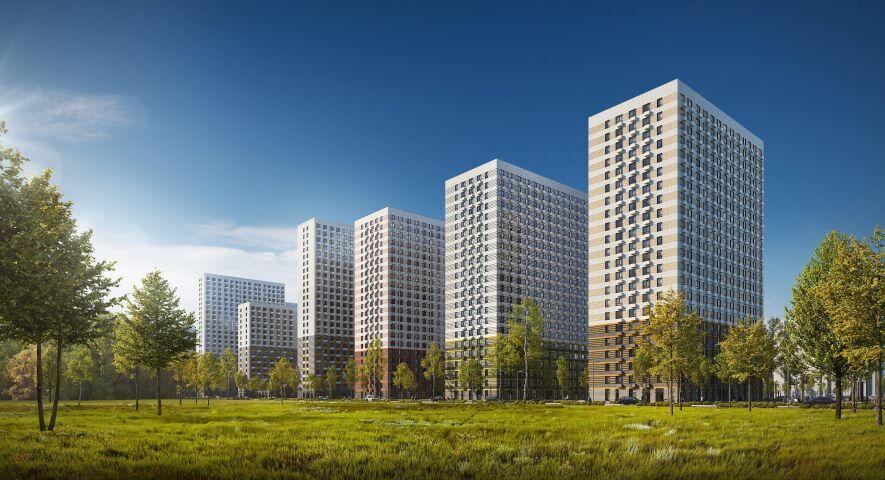 Жилой комплекс «Люберецкий» изображение 5