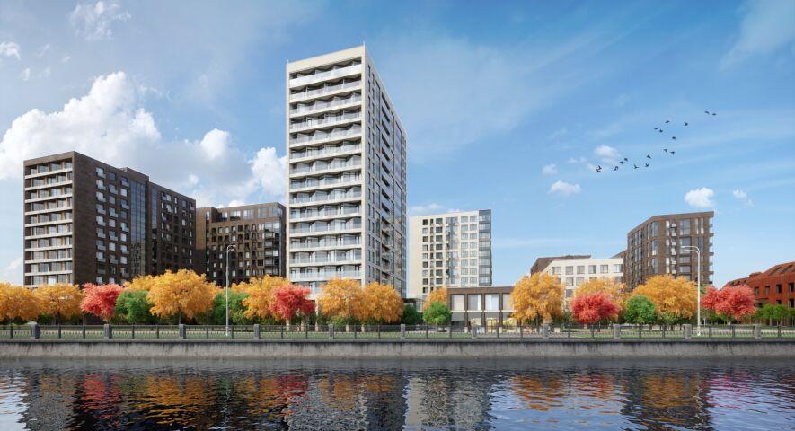 «Резиденции архитекторов» изображение 0