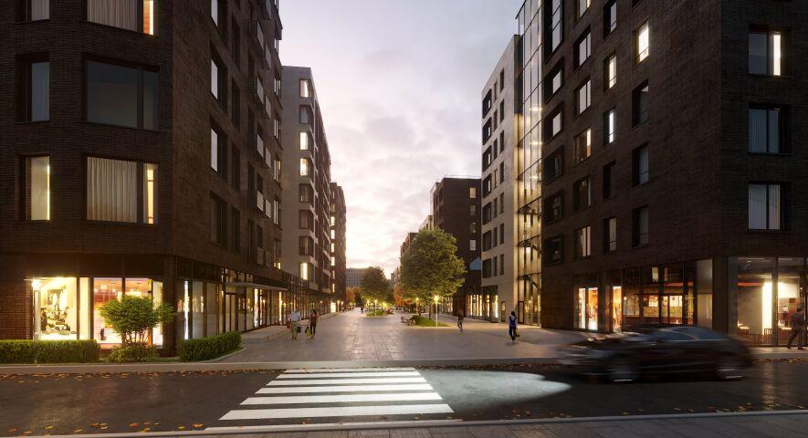 «Резиденции архитекторов» изображение 3