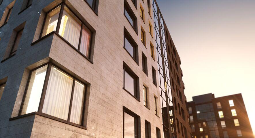 «Резиденции архитекторов» изображение 4