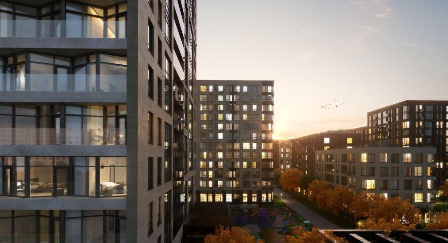 «Резиденции архитекторов» изображение 5