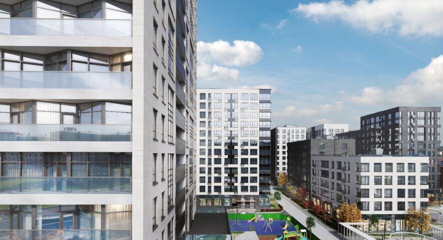 «Резиденции архитекторов» изображение 6
