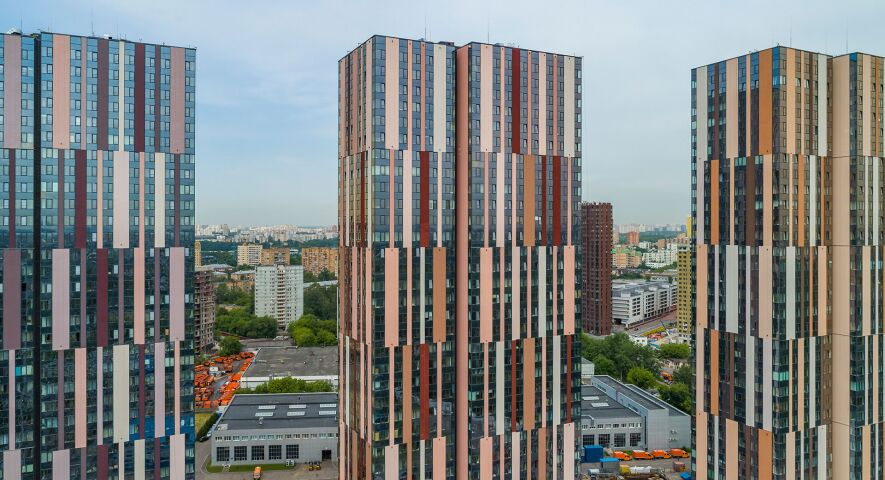 ЖК «Маяковский» (Москва) изображение 5