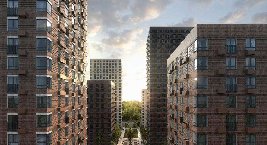 Жилой комплекс «Holland park» изображение 2
