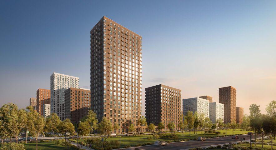 Жилой комплекс «Holland park» изображение 5