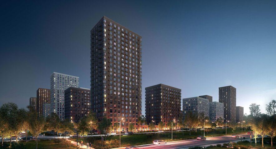 Жилой комплекс «Holland park» изображение 7