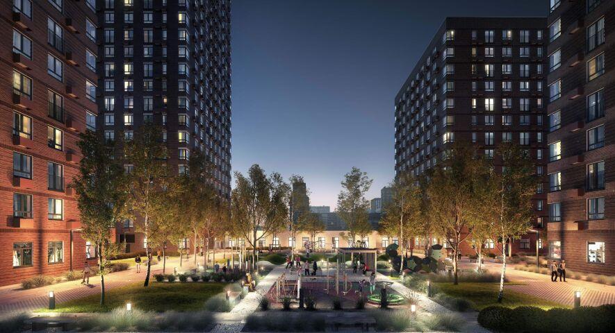 Жилой комплекс «Holland park» изображение 8