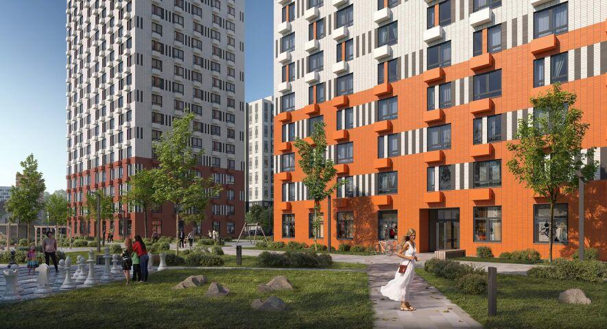 Жилой комплекс «Жемчужина Зеленограда» изображение 5