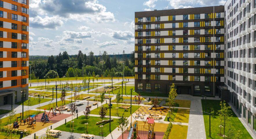 Жилой комплекс «Жемчужина Зеленограда» изображение 6