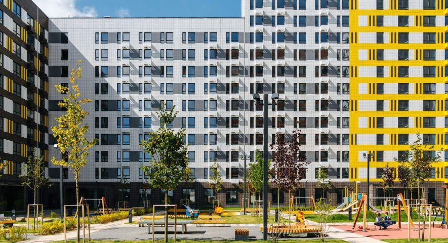 Жилой комплекс «Жемчужина Зеленограда» изображение 9