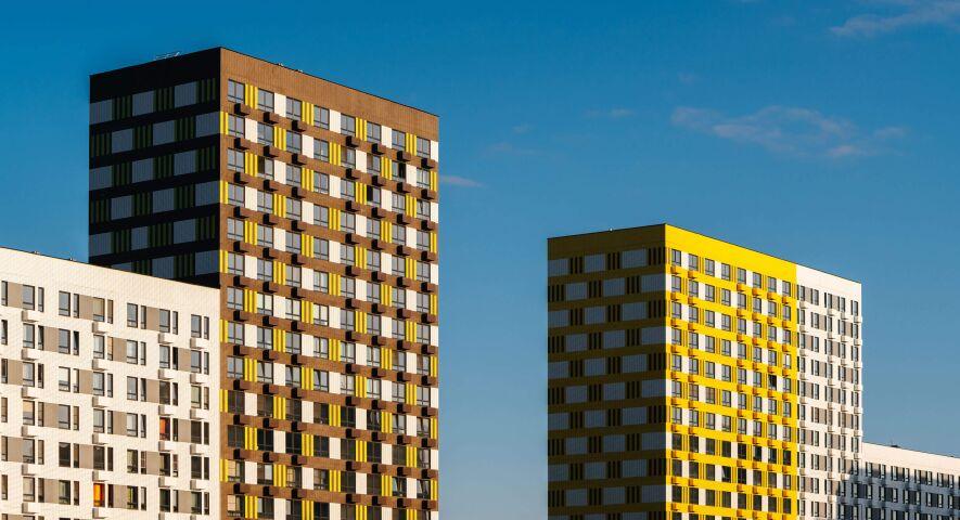 Жилой комплекс «Жемчужина Зеленограда» изображение 10