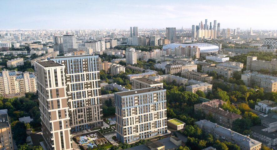 Петровский парк изображение 11