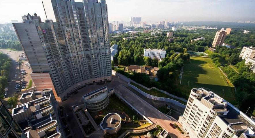ЖК «Айвазовский» изображение 0