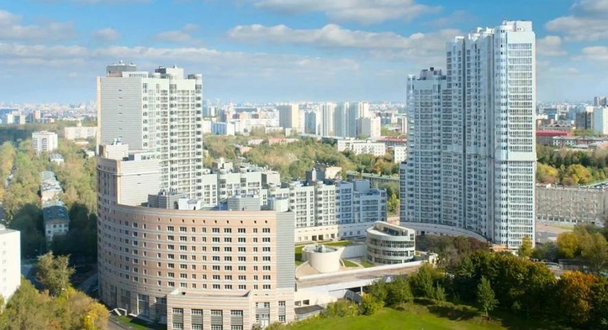 ЖК «Айвазовский» изображение 1