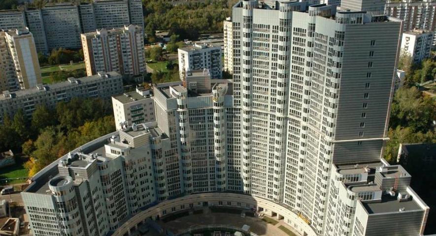 ЖК «Айвазовский» изображение 2