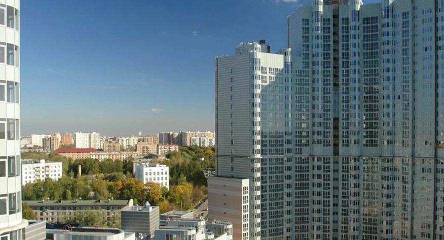 ЖК «Айвазовский» изображение 3