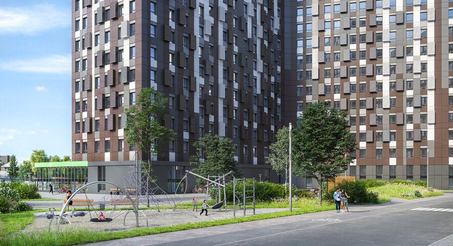 Апарт-отель «Движение. Тушино» изображение 6